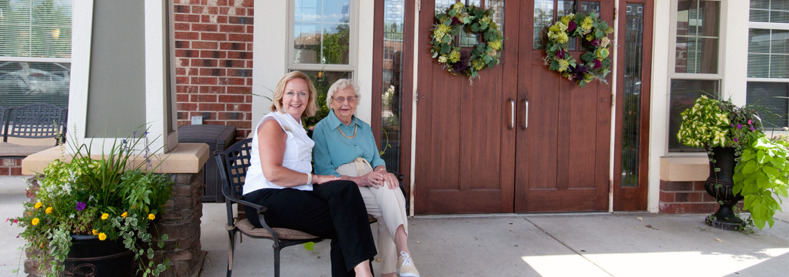 Enhanced Assisted Living in Wisconsin   Lincoln Village Senior Living. Enhanced Assisted Living. Home Design Ideas