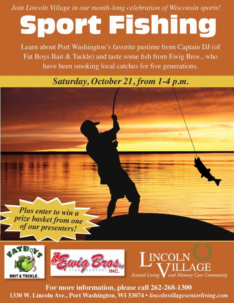 Lincoln Village Sport Fishing